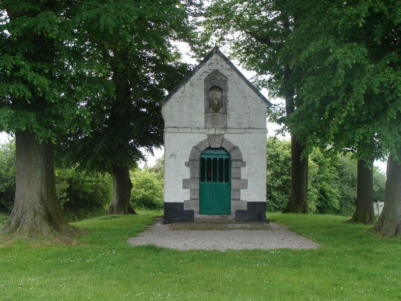 Hanzinne - Chapelle Saint-Oger