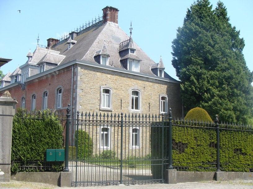 Hanzinelle - Château