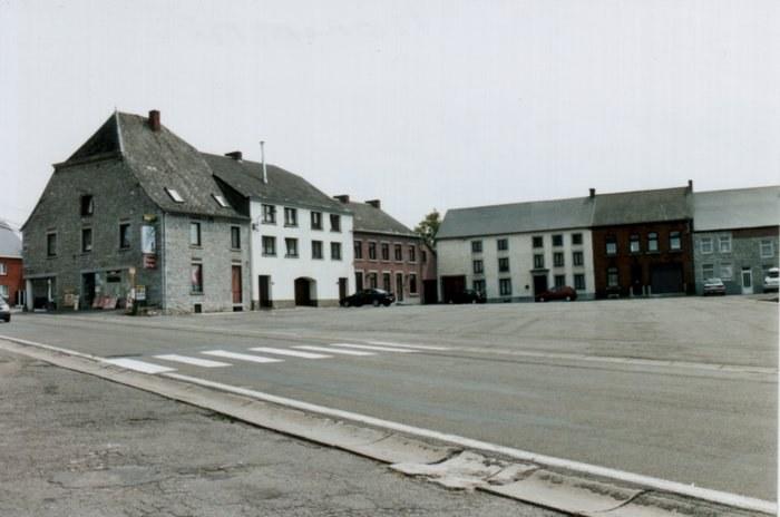 Morialmé - Grand Place