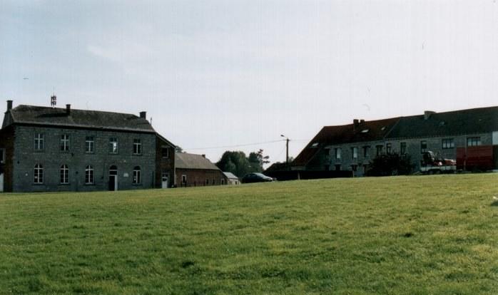 Rosée - Place
