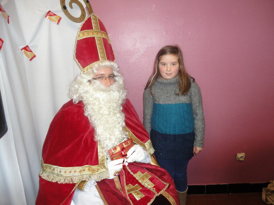 Saint Nicolas 2013
