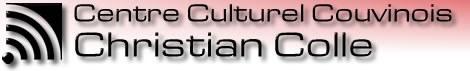 centre culturel couvin