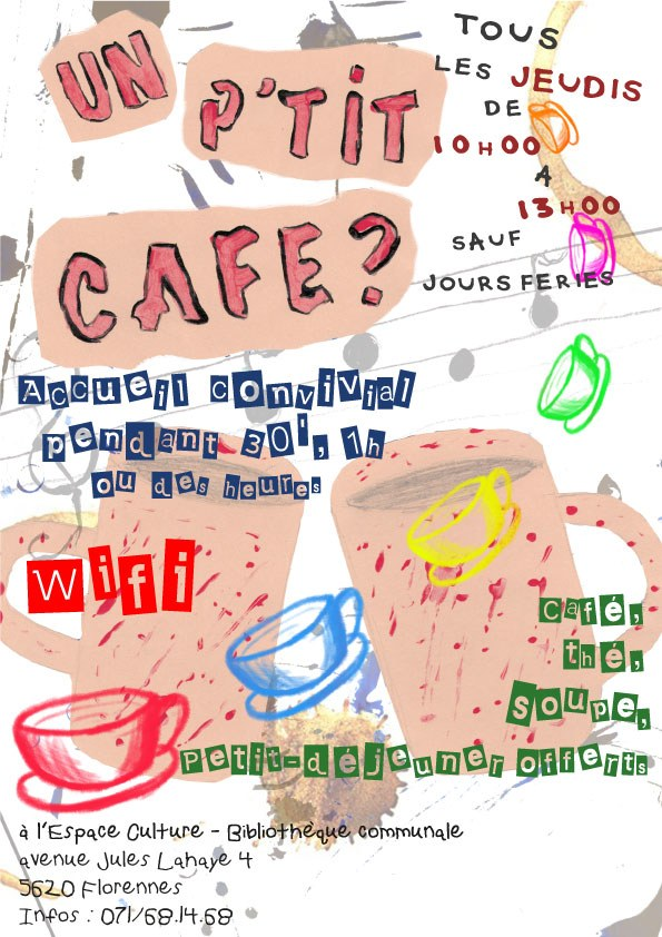 affiche petitcafe