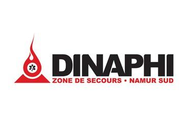 Zone de secours DINAPHI