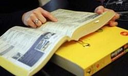 Optimalisation de la distribution des annuaires téléphoniques