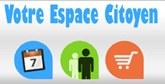 Bienvenue dans l'espace citoyen
